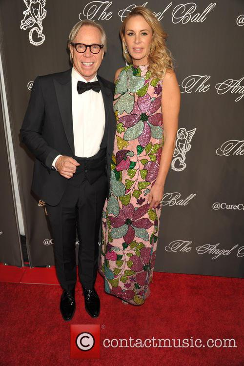 Tommy Hilfiger and Wife Dee Ocleppo 9