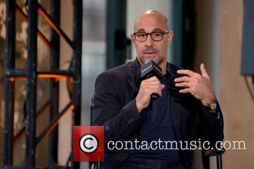 AOL's 'BUILD' series presents Stanley Tucci