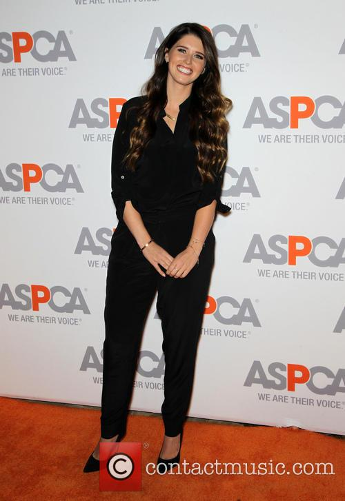 2014 ASPCA Compassion Award