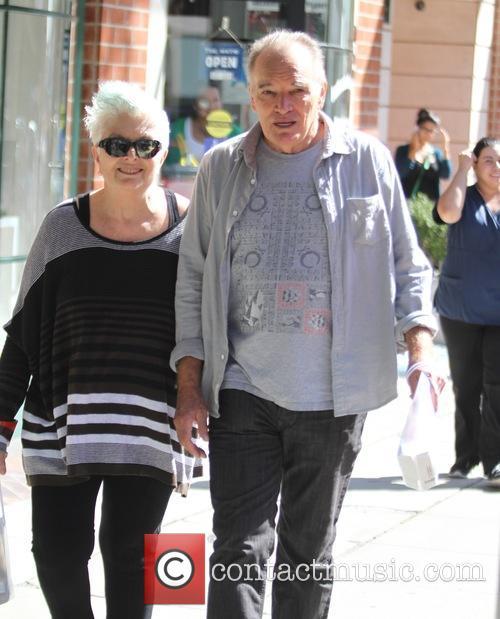 Tom Bower and Ursula Bower 4