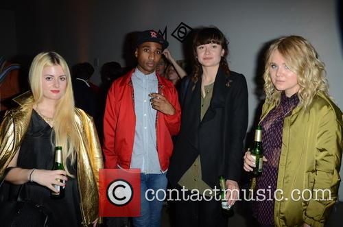 Oliver Proudlock's Birthday Party and Serge Denimes New...