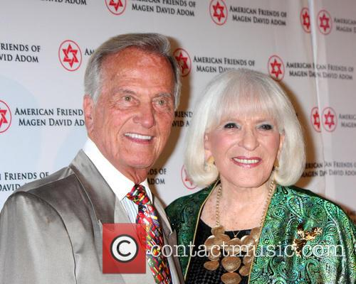 Pat Boone and Shirley Boone