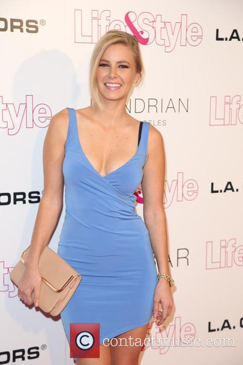 Life & Style Weekly's 10th anniversary party
