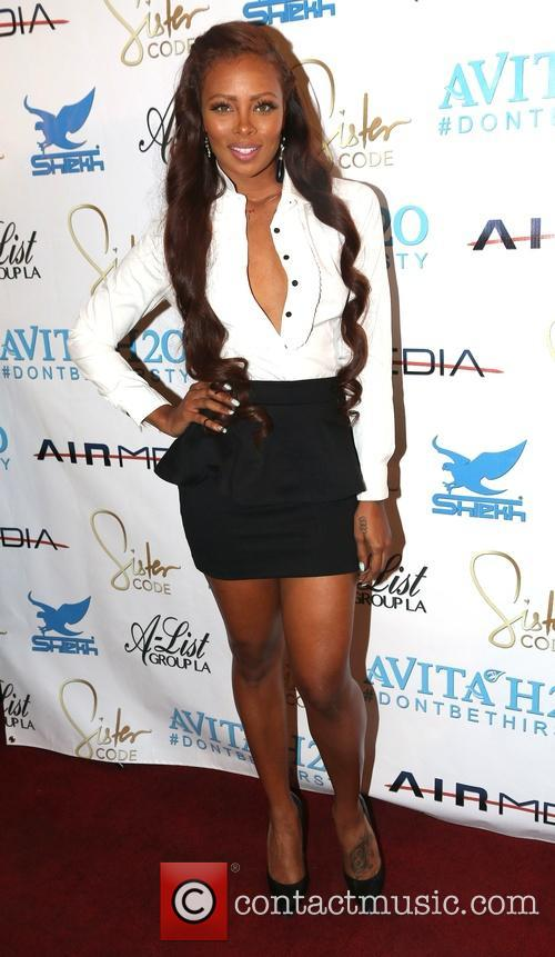 Sister Code Wrap Party at Xen Lounge in...