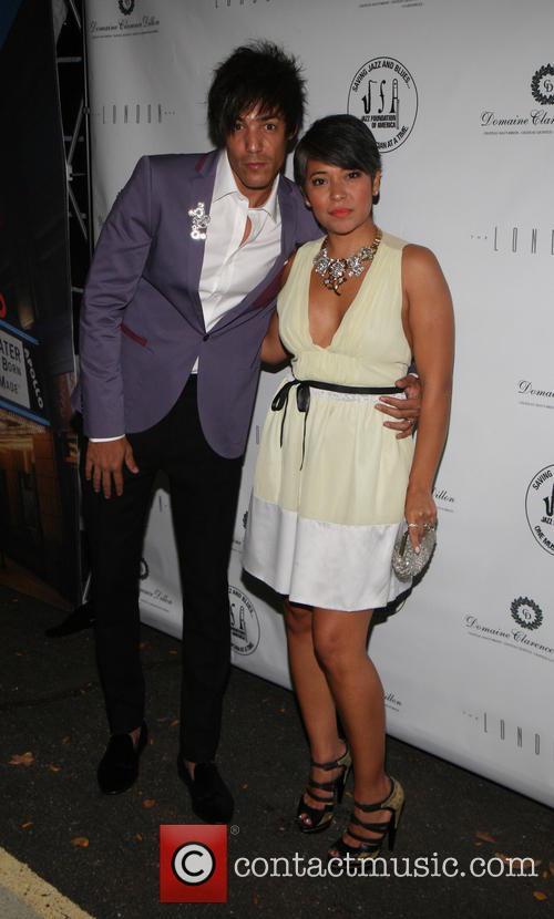 Harlem, Jorge Luis Pacheco and Teresa Chumpitaz