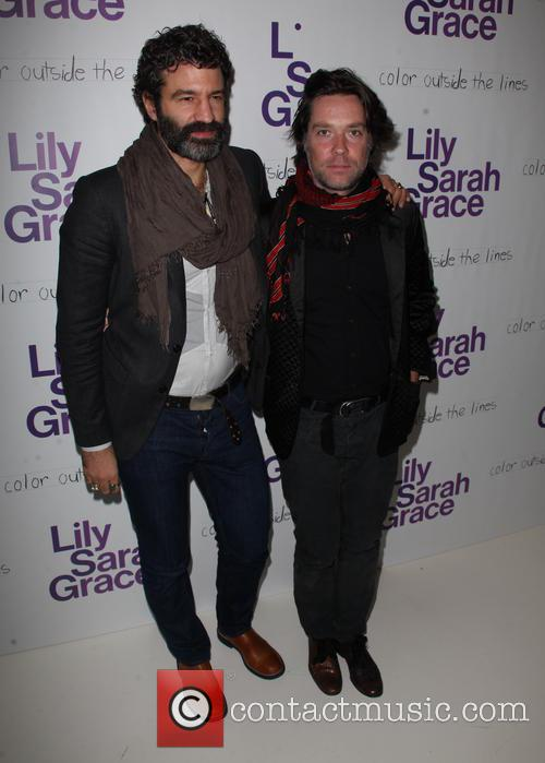 Jörn Weisbrodt and Rufus Wainwright 2