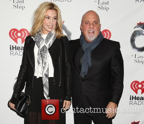 Alexis Roderick and Billy Joel 2