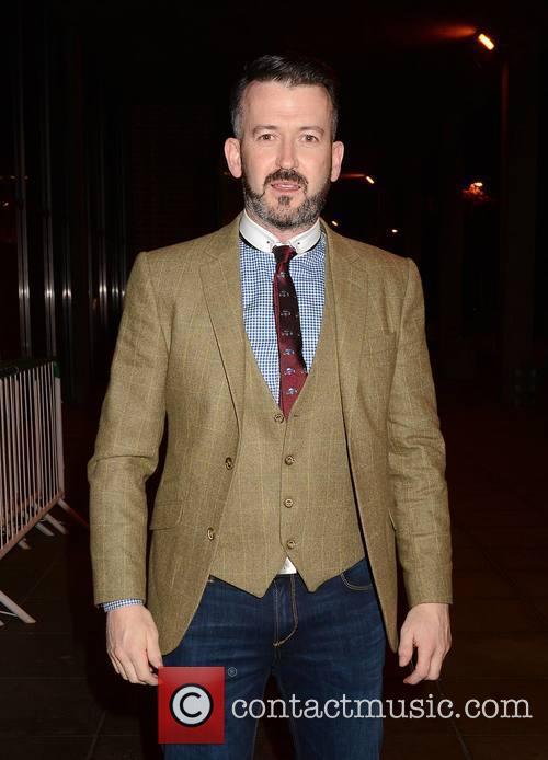 Donal Og Cusack - 'The Saturday Night Show' - Arrivals   2 ...