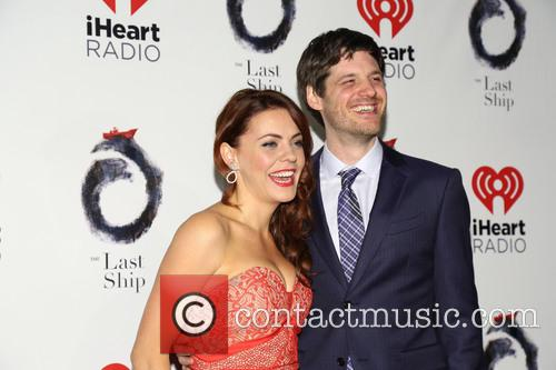 Rachel Tucker and Michael Esper 1