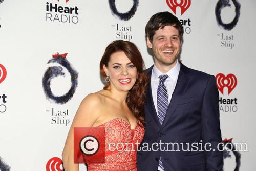 Rachel Tucker and Michael Esper 3