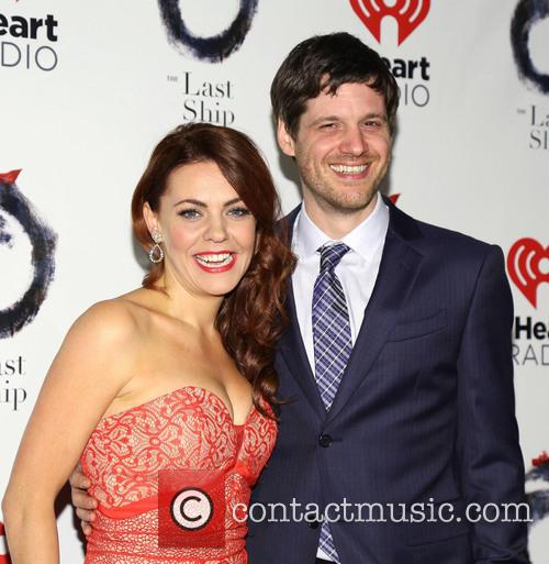 Rachel Tucker and Michael Esper 4