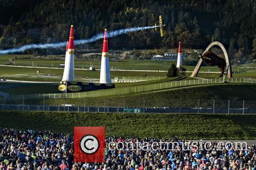 2014 Red Bull Air Race World Championship