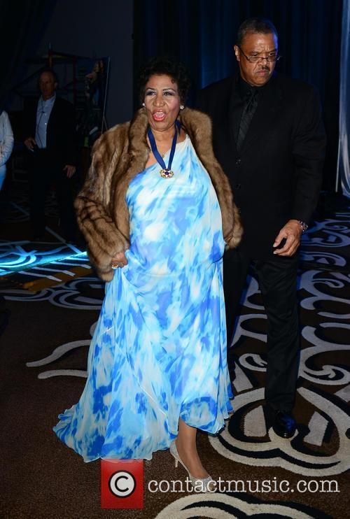 Aretha Franklin 2