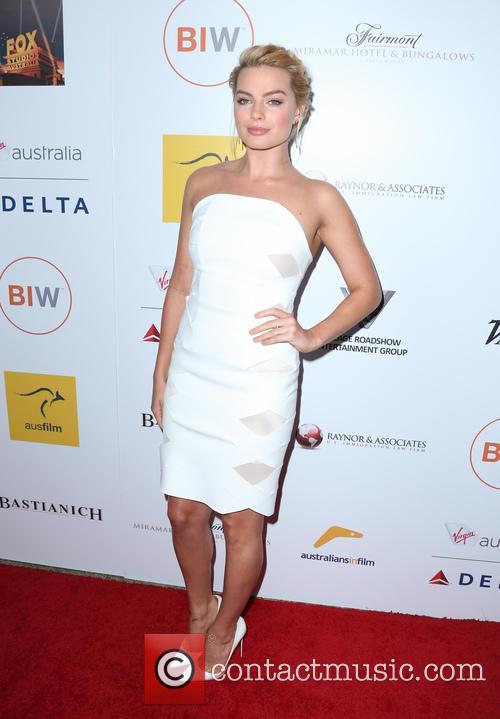 Margot Robbie 4