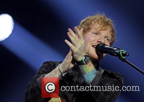 Ed Sheeran 5