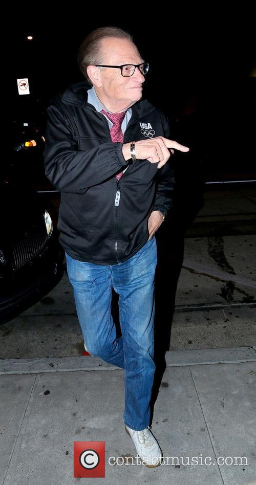 Larry King 3