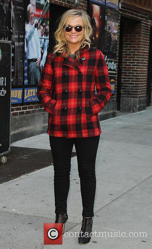 Amy Poehler 5