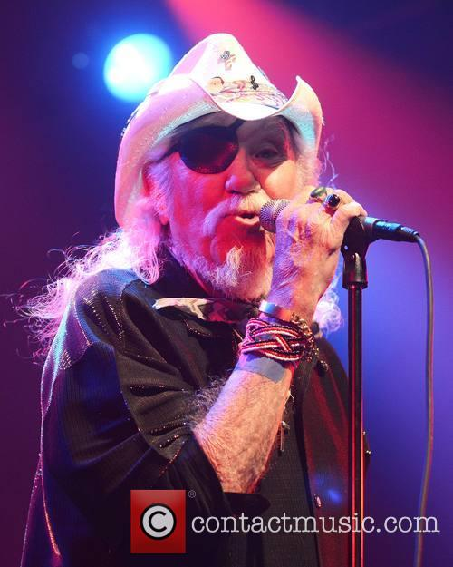 Dr. Hook and Ray Sawyer 3