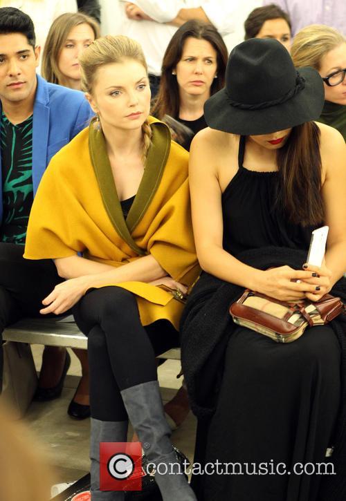 Izabella Miko and Natasha Ren 3