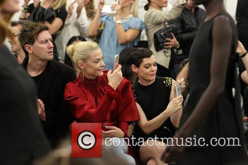 Kyle Newman, Jaime King and Rose Mcgowan 2