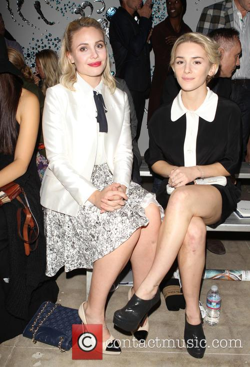 Leah Pipes and Addison Timlin 3