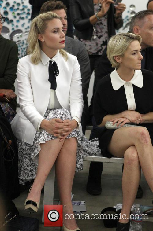 Leah Pipes and Addison Timlin 11