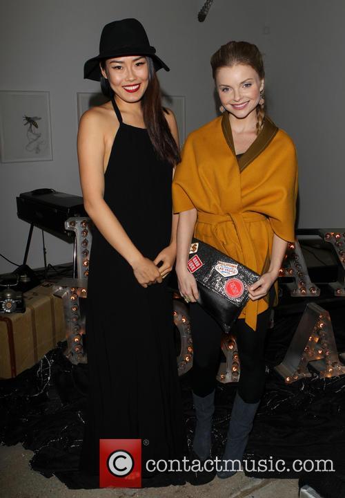 Natasha Ren and Izabella Miko 3