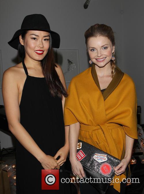 Natasha Ren and Izabella Miko 5