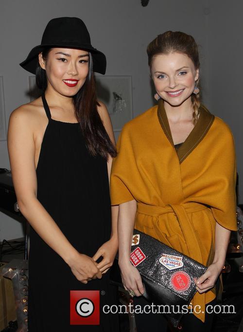 Natasha Ren and Izabella Miko 1