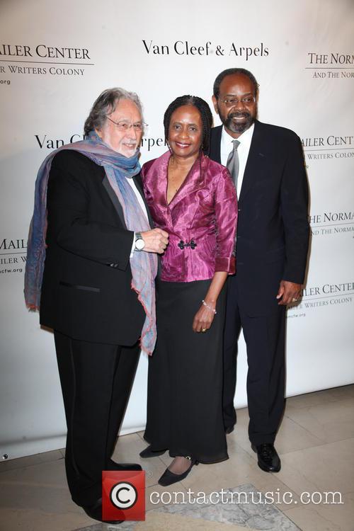 Lawrence Schiller, Brenda Greene and Richard Jones 3