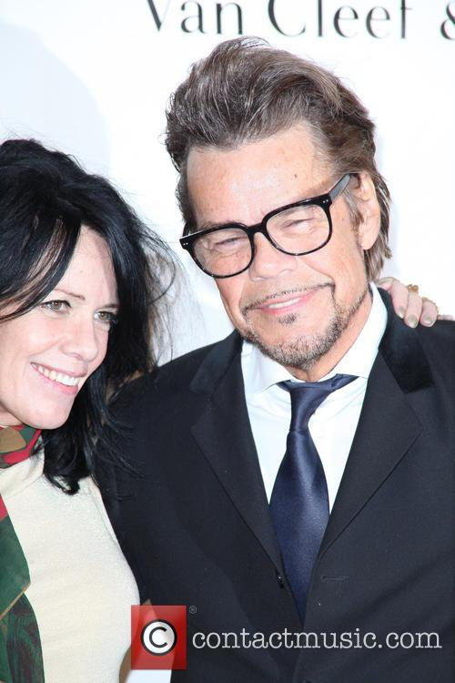 Mara Hennessey and David Johansen