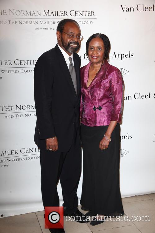 Richard Jones and Brenda Greene 2