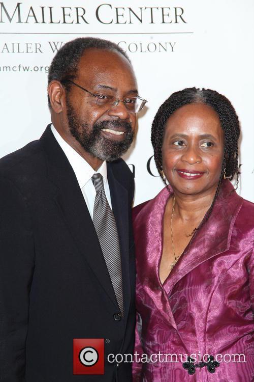 Richard Jones and Brenda Greene 1
