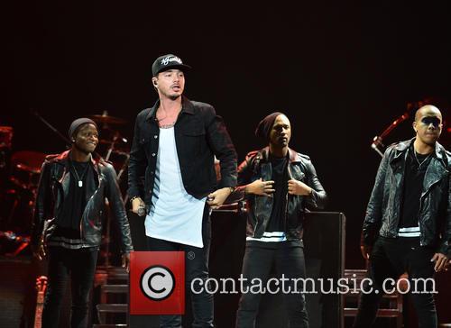 Enrique Iglesias, J Balvin and Pitbull 4