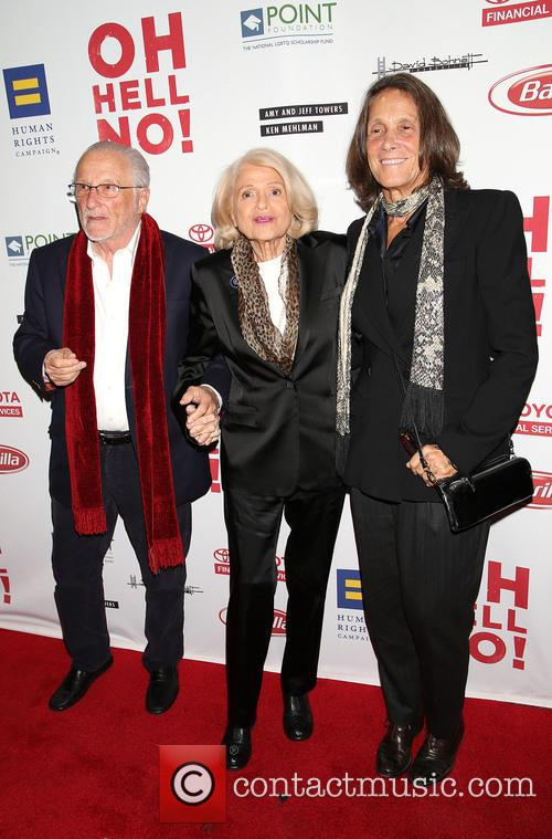 Guest and Edie Windsor 1
