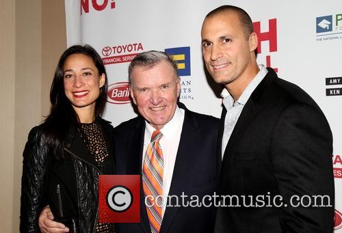 David Mixner's 'Oh Hell No!' After Party -...