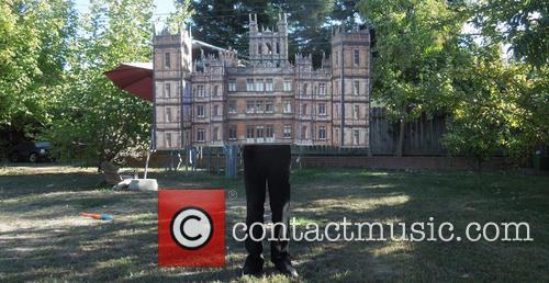 Downton Abbey Halloween Cosplay 4
