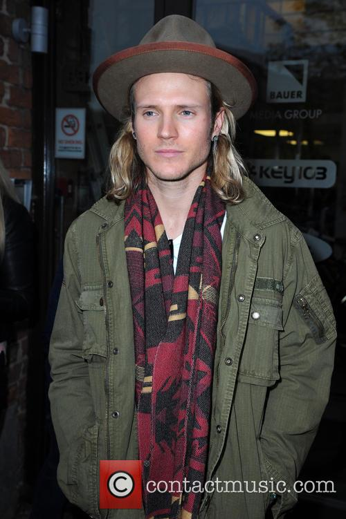 Mcbusted and Dougie Poynter 1