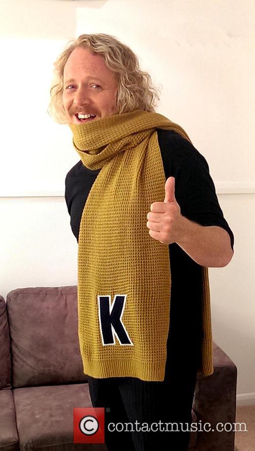 Keith Lemon