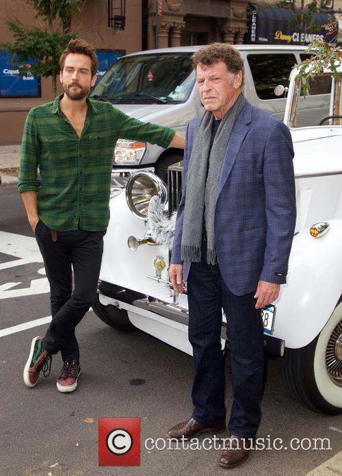 John Noble and Tom Mison 6