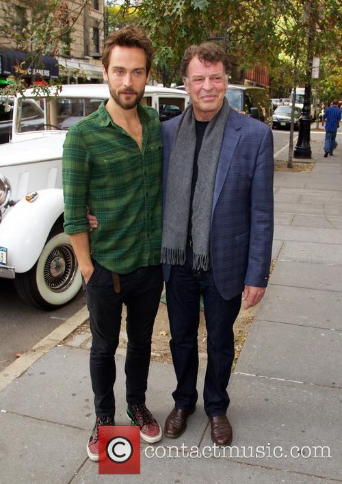 John Noble and Tom Mison 9