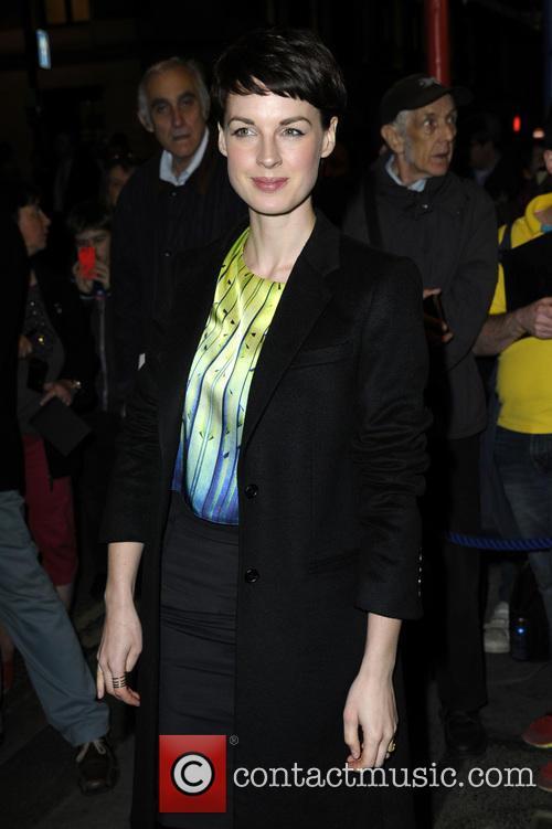 Jessica Raine 3