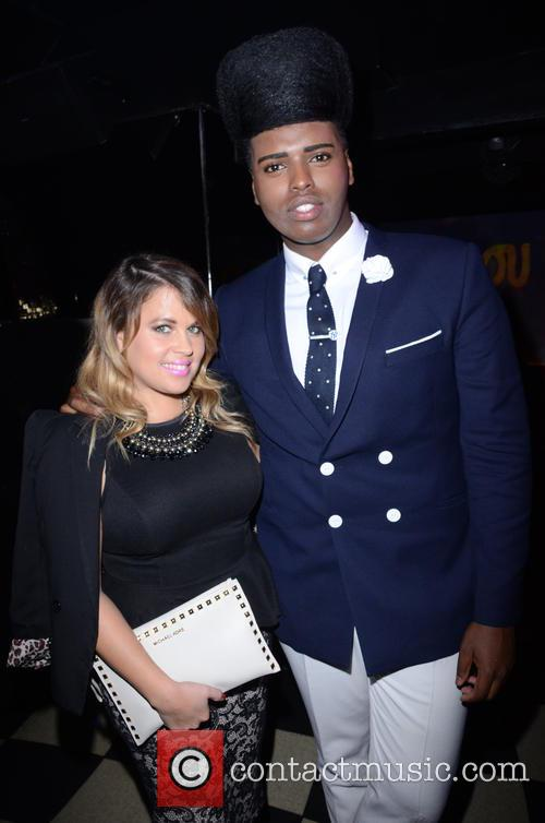 Lady Nadia Essex and Prince Cassius 7