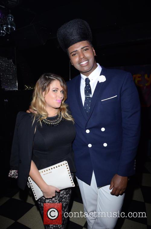 Lady Nadia Essex and Prince Cassius 8