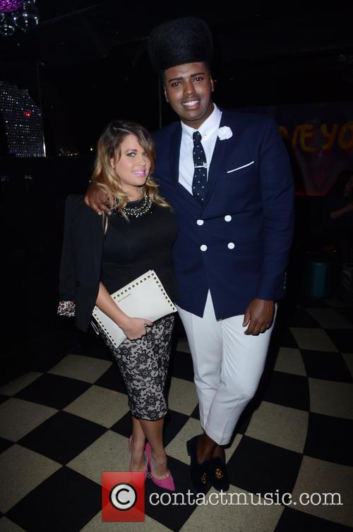 Lady Nadia Essex and Prince Cassius 9