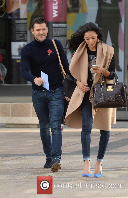 Mark Wright and Karen Hauer 5