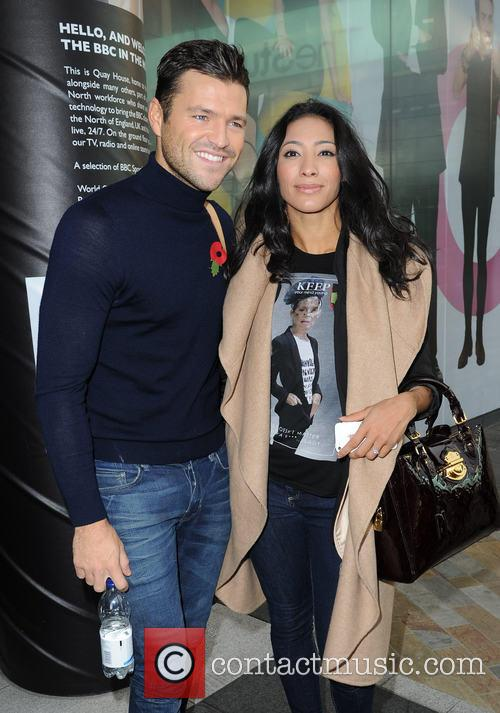 Mark Wright and Karen Hauer 10
