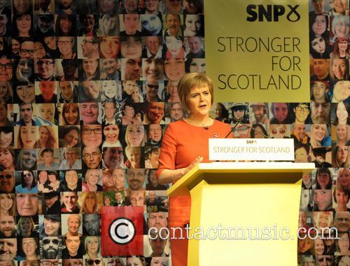 Nicola Sturgeon 4