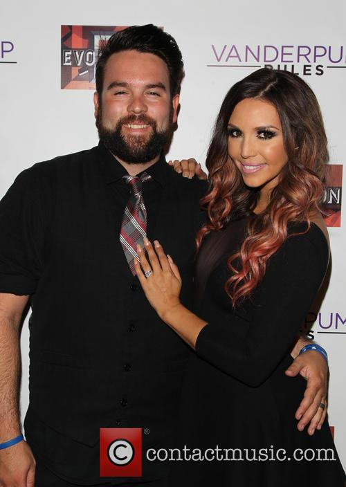 Michael Shay and Scheana Marie 1