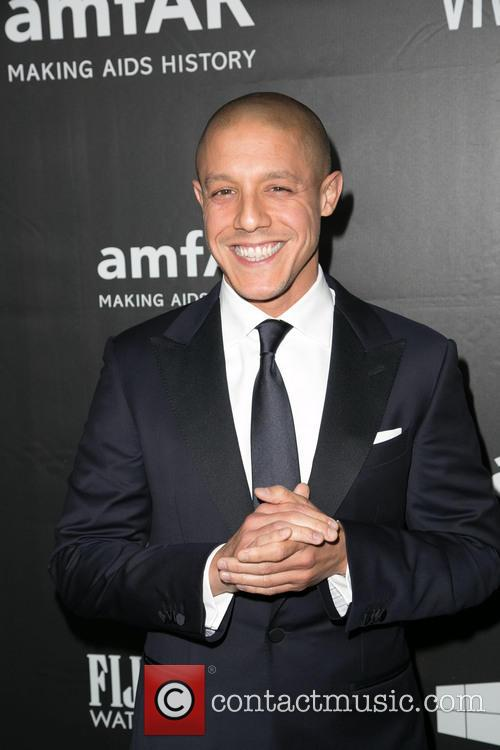 Theo Rossi 4